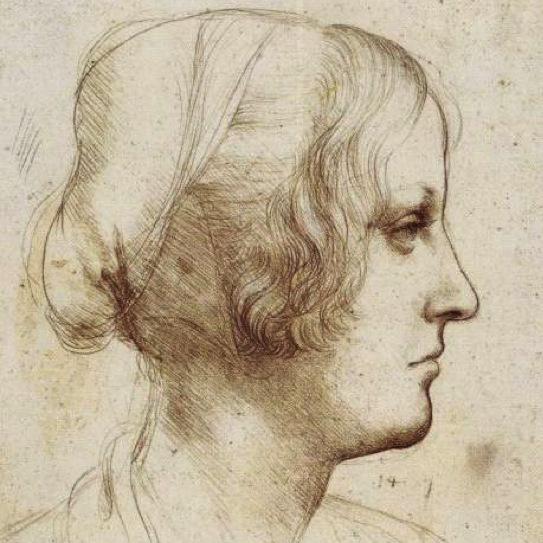 """Leonardo da Vinci y la """"divina proporción"""""""