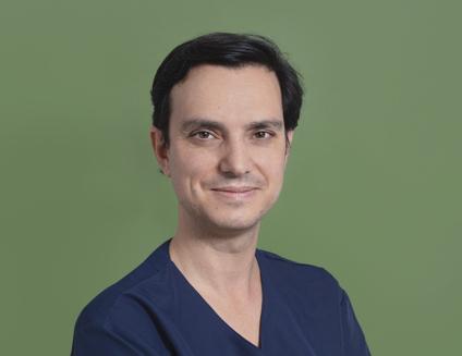 El Dr. Gustavo Sordo es uno de los mejores cirujanos plásticos de España.