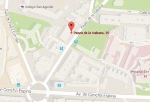 Mapa Gustavo SOrdo