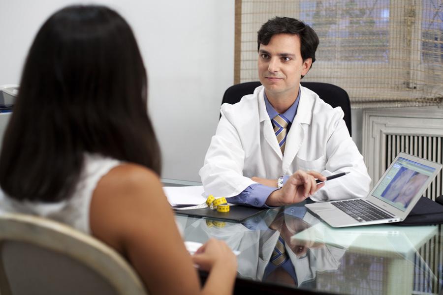 Consulta del Dr. Gustavo Sordo