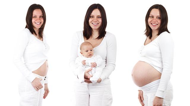 Mommy Makeover ¿En qué consiste la cirugía de recuperación postparto?