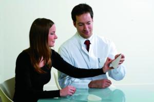 Prótesis mamaria de calidad