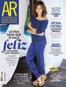 Dr. Gustavo Sordo en la revista AR