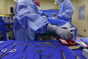 ¿Qué anestesia se utiliza en el aumento de pecho 24h Recovery?