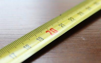 ¿Se estropean los resultados de una operación de pecho al sufrir cambios de peso?