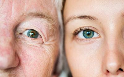 ¿Puede afectar a la visión una blefaroplastia o cirugía de párpados?