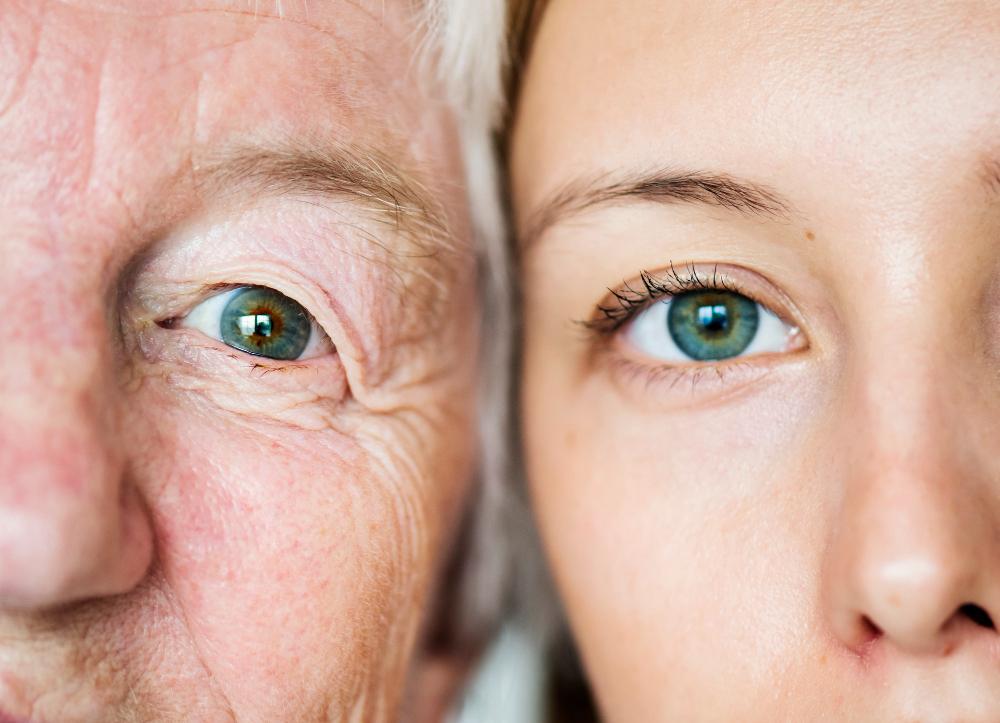 Descubre como la blefaroplastia mejora la visión