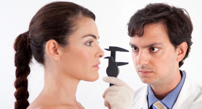 Diagnóstico estético