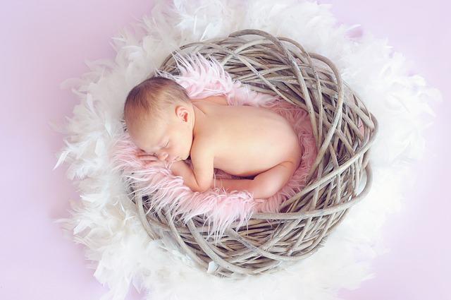 Cuánto peso se pierde en el parto