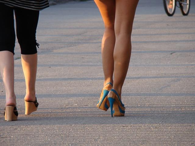 Cómo adelgazar las piernas de forma efectiva.