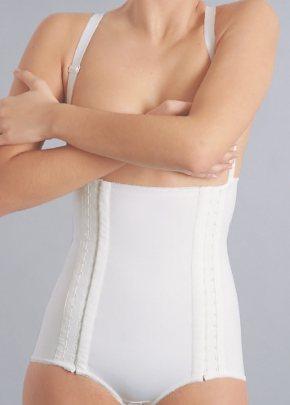 faja abdominoplastia postoperatorio