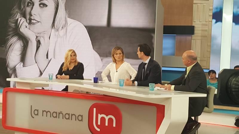Dr. Sordo en Televisión Española