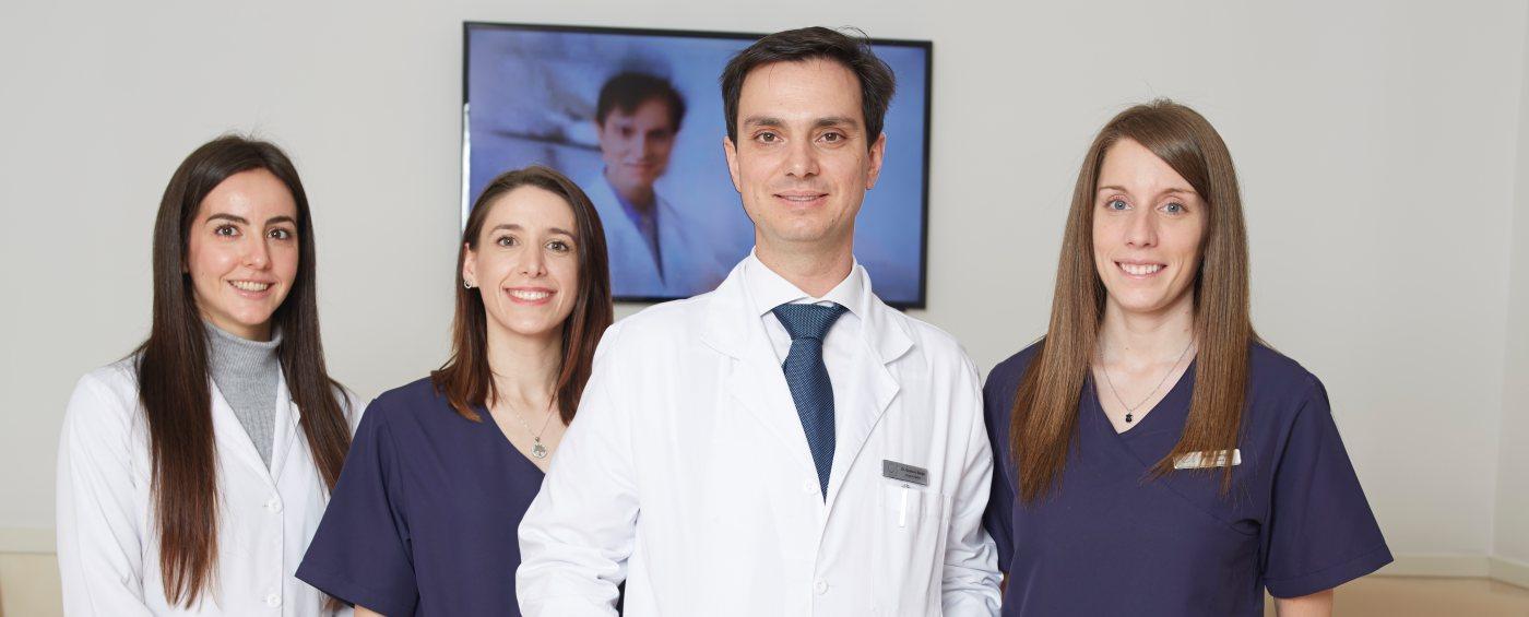 Confianza en la cirugía estética